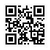 1% HAIR MAKE-UPモバイルサイトQRコード