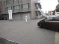 駐車場誘導05