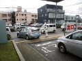 駐車場誘導06