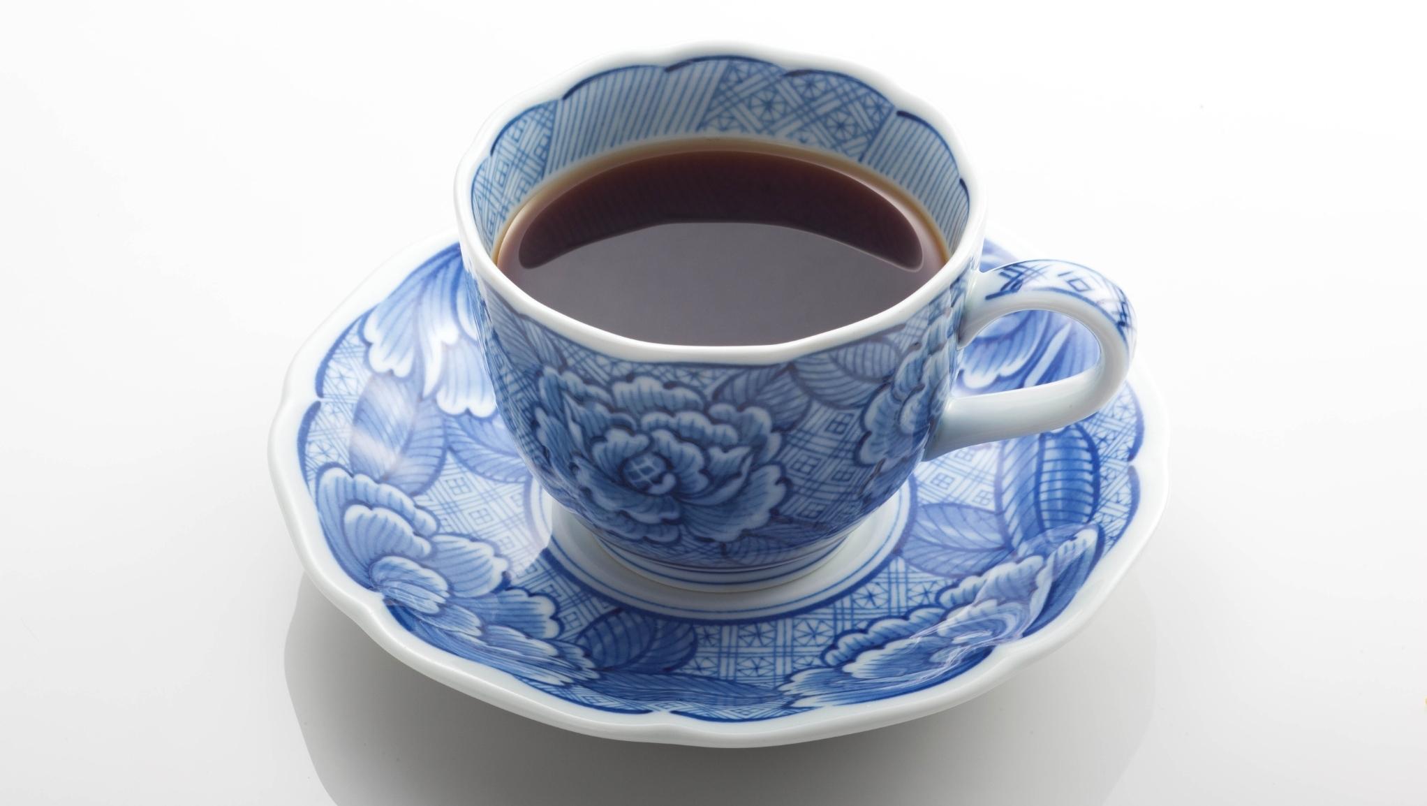 オリジナルブレンドコーヒー