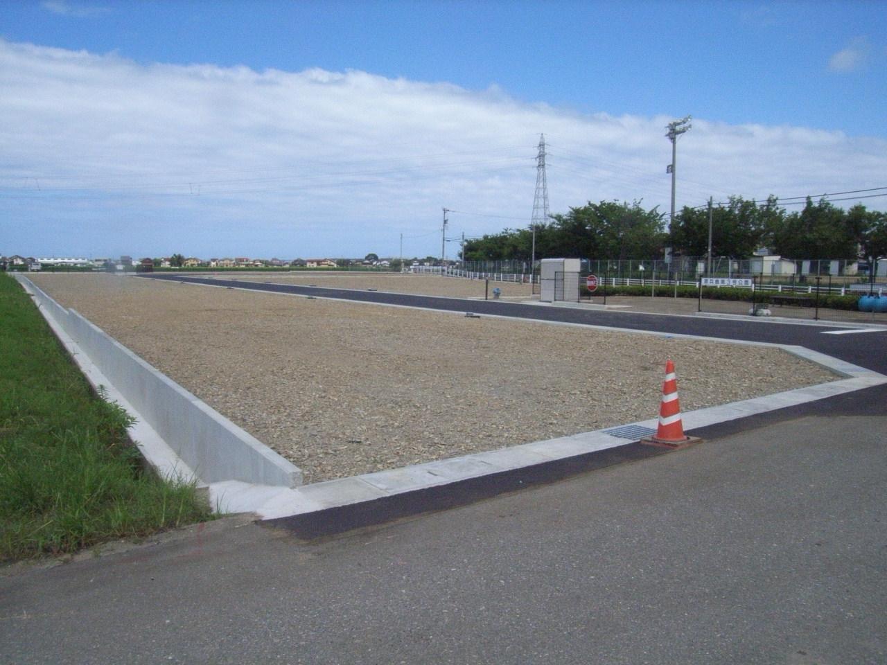 源平島町造成工事