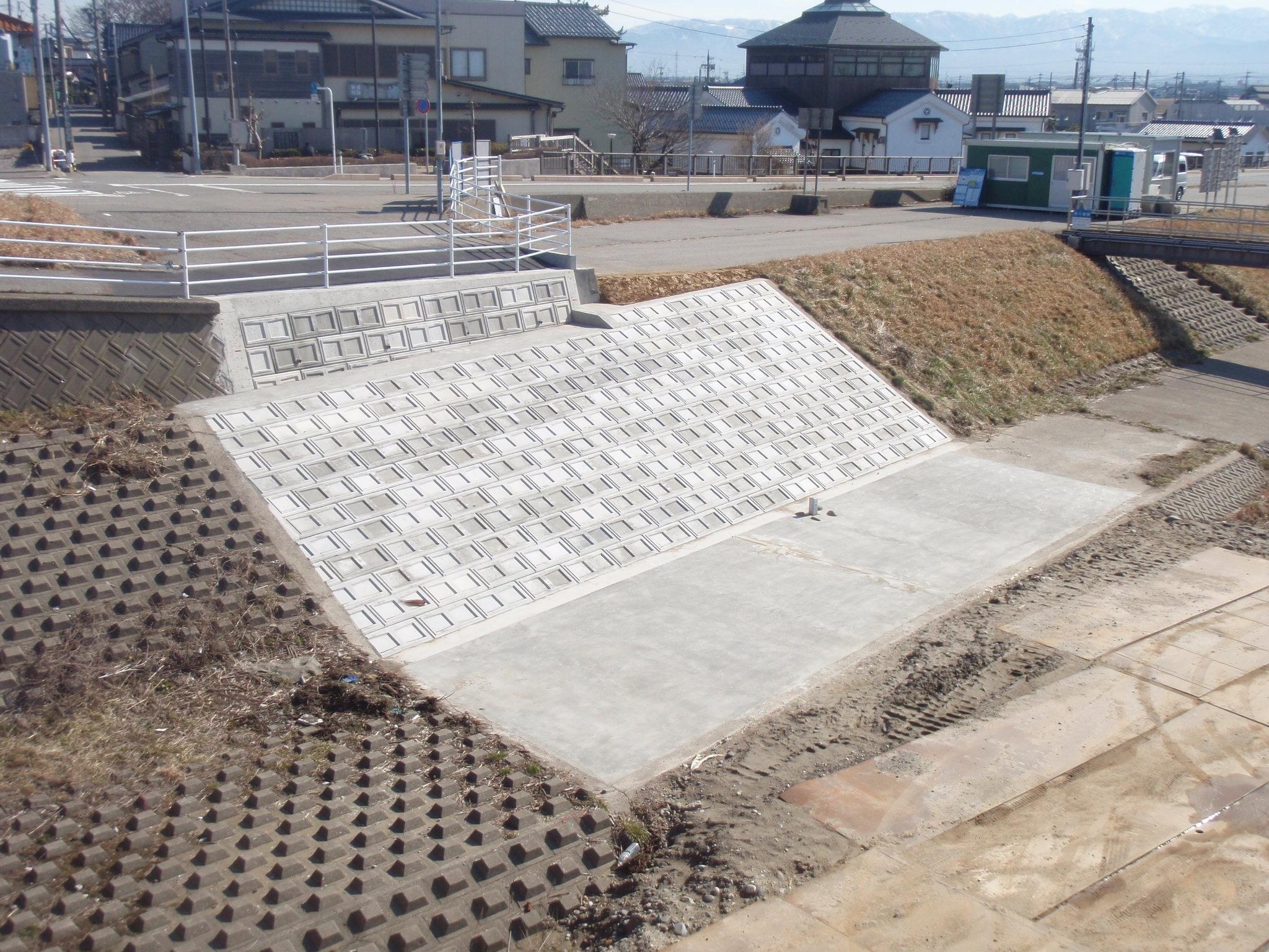 美川橋撤去A2