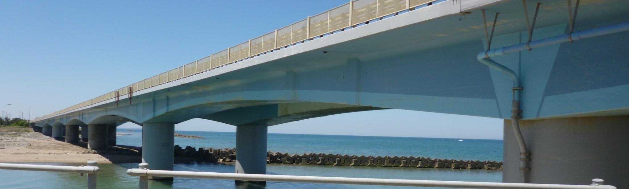 高速美川橋