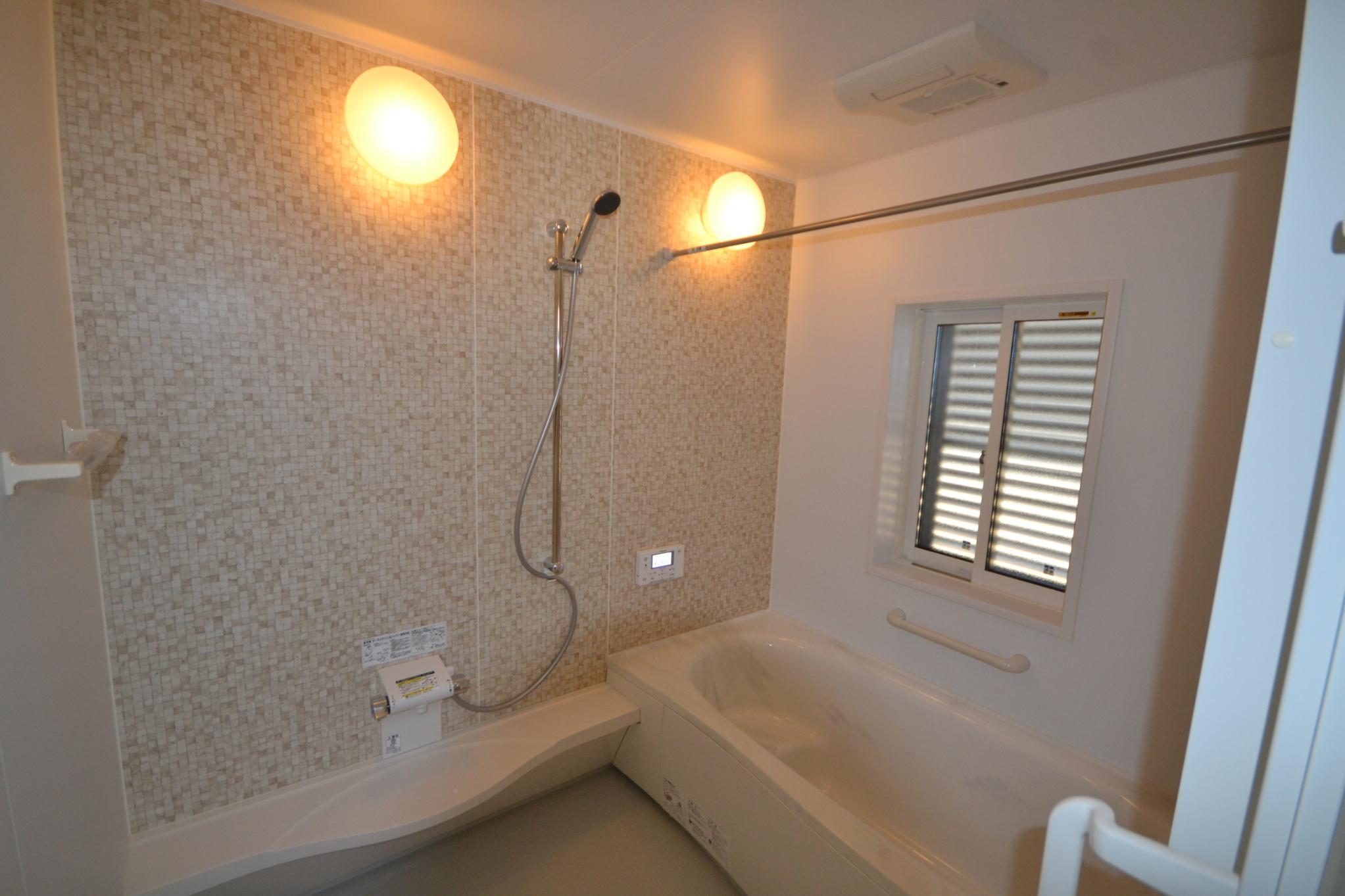 伊藤邸浴室