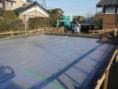 石川邸基礎防湿シート