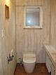 トイレ空間