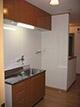 2階簡易キッチン