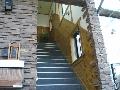 階段(外部設置)