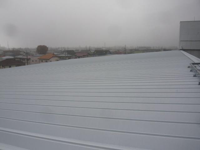 屋根(断熱)