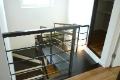 階段踊場 収納