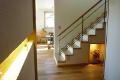 ホール 階段