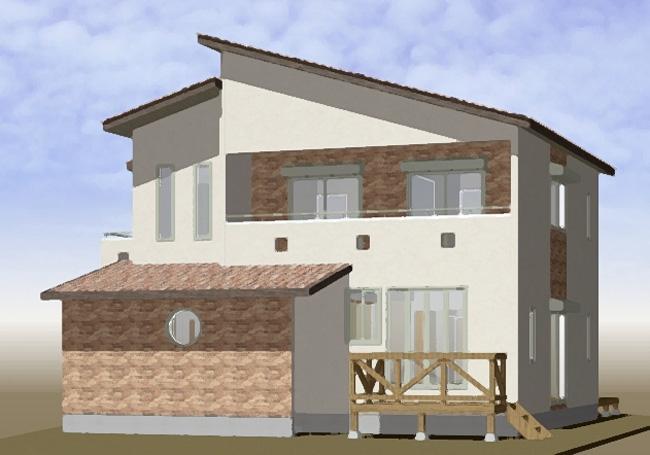 夢の家(O邸)