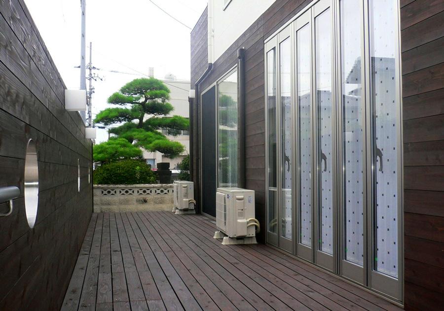 14.ひなたの家(M邸)