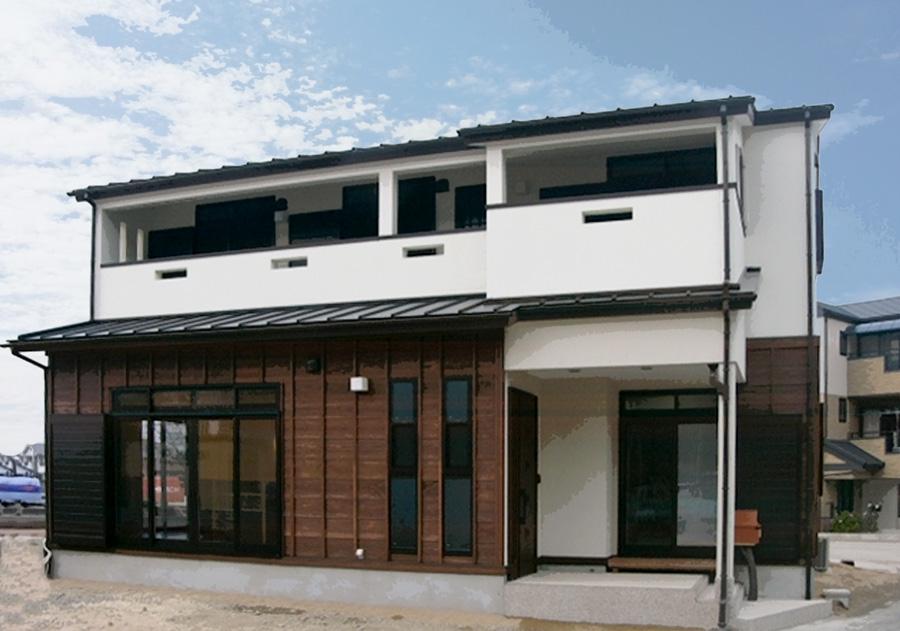 9.和の家(T邸)