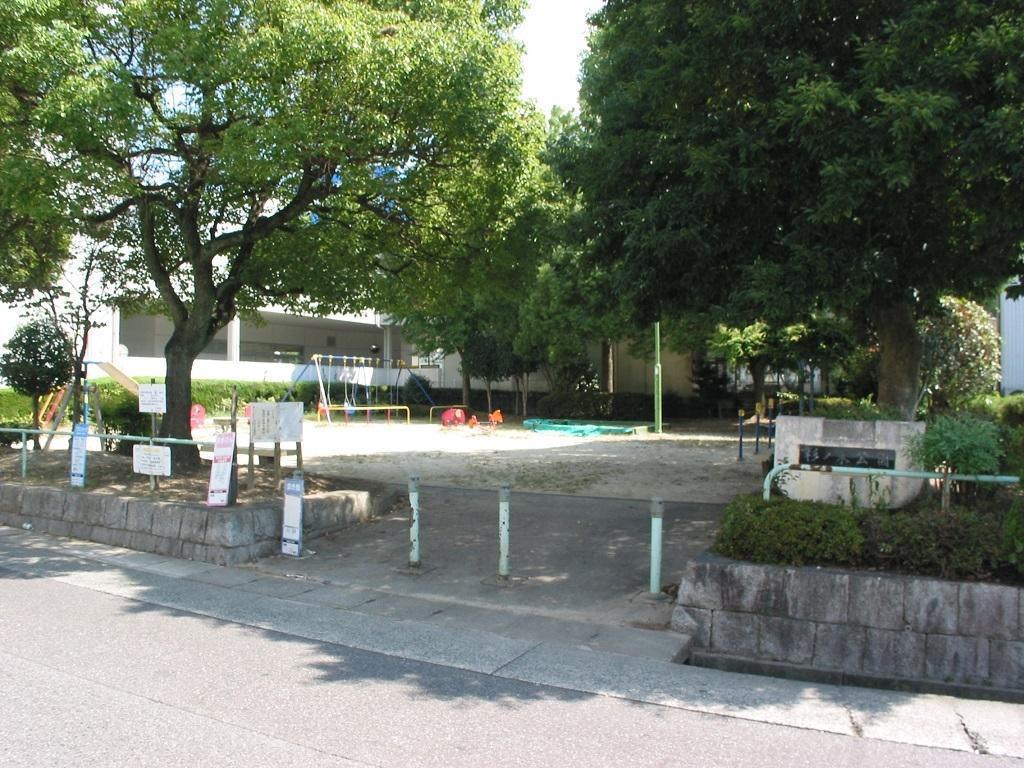 杉の木公園