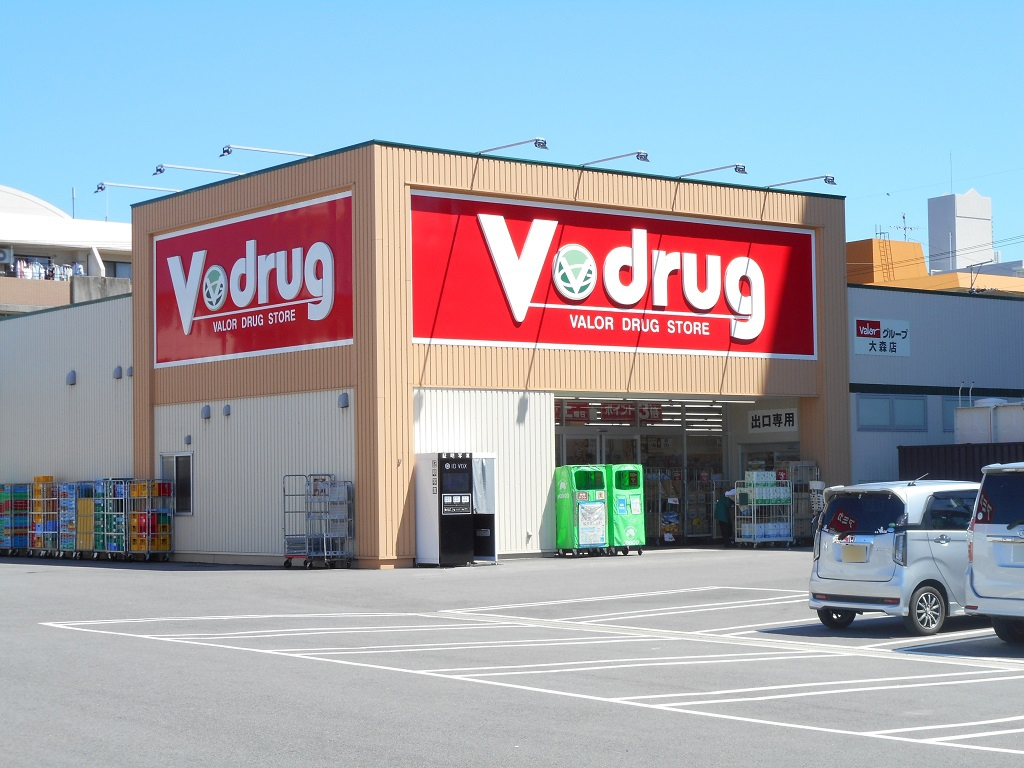V-drug大森店