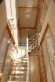 1階からの階段
