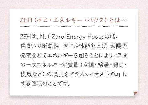 ZEHとは(縮小版)