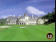 『那須ハイランドゴルフクラブ』
