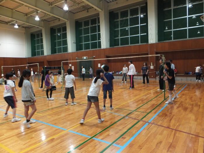 ニュースポーツ交流会3s