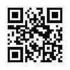 ガボスイミングスクールモバイルサイトQRコード