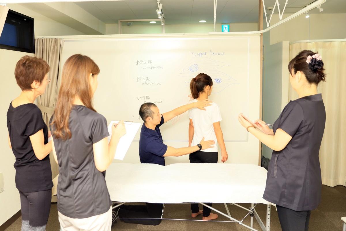 東京リメディアルセラピーアカデミー 豪州政府認定資格コース