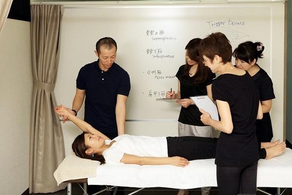 東京リメディアルセラピーアカデミー オーストラリア政府認定資格取得コース