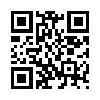 Stylish Chinese SHENG(しぇん)モバイルサイトQRコード