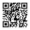 ほぐし処ひまわりモバイルサイトQRコード