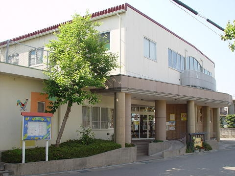 青竜幼稚園2