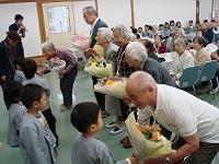 5月青竜第二幼稚園