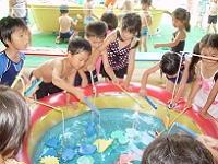 7月青竜幼稚園1