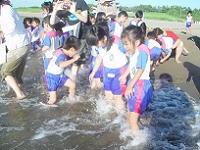 7月青竜幼稚園2
