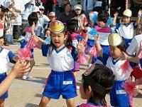 9月青竜第二幼稚園