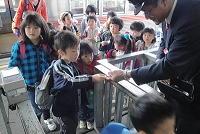 11月青竜幼稚園