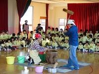 12月青竜幼稚園