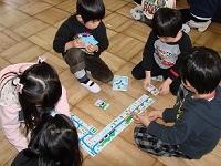 1月青竜幼稚園