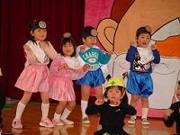2月青竜幼稚園2