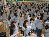 3月青竜第二幼稚園2