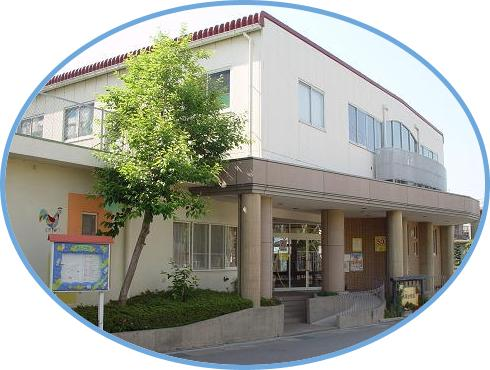 青竜幼稚園1