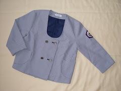 女の子用制服