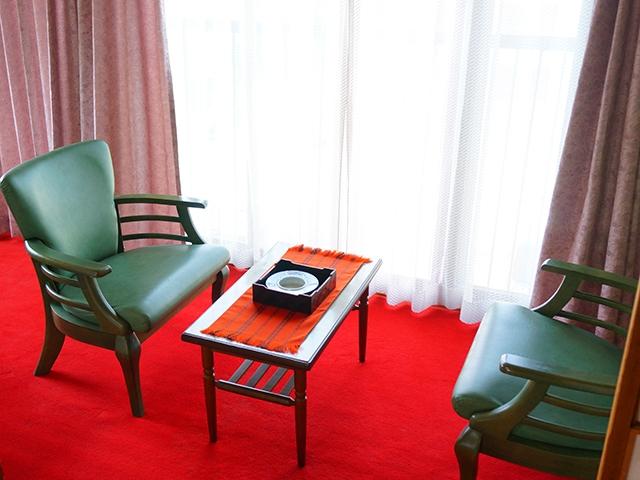 能登の旅館 湖月館