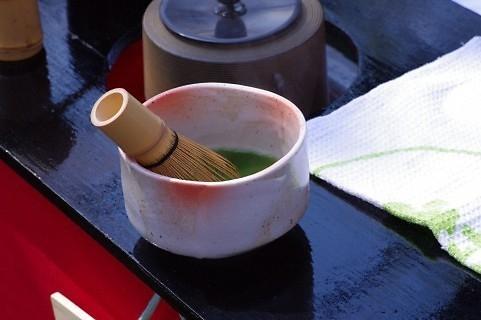 西尾産抹茶