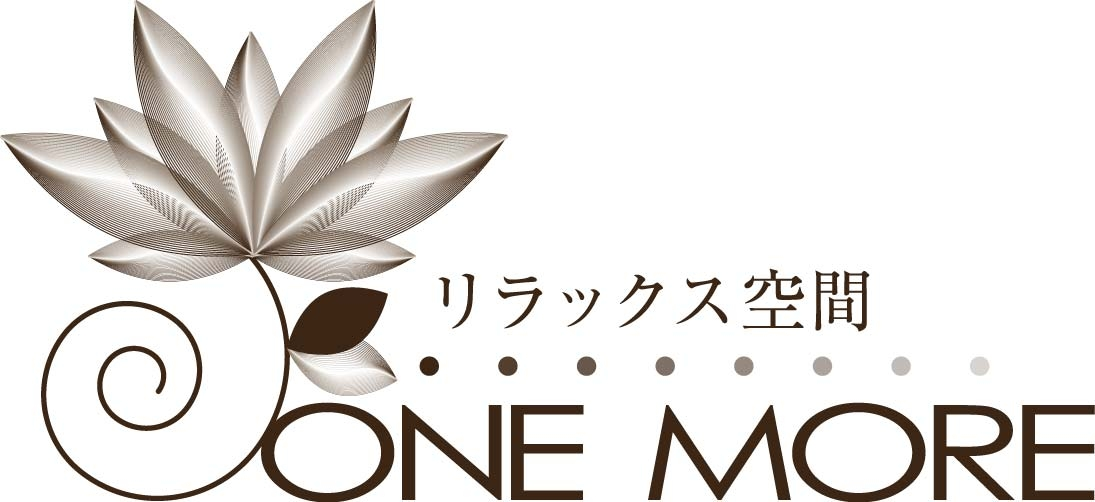 ONE MOREロゴ