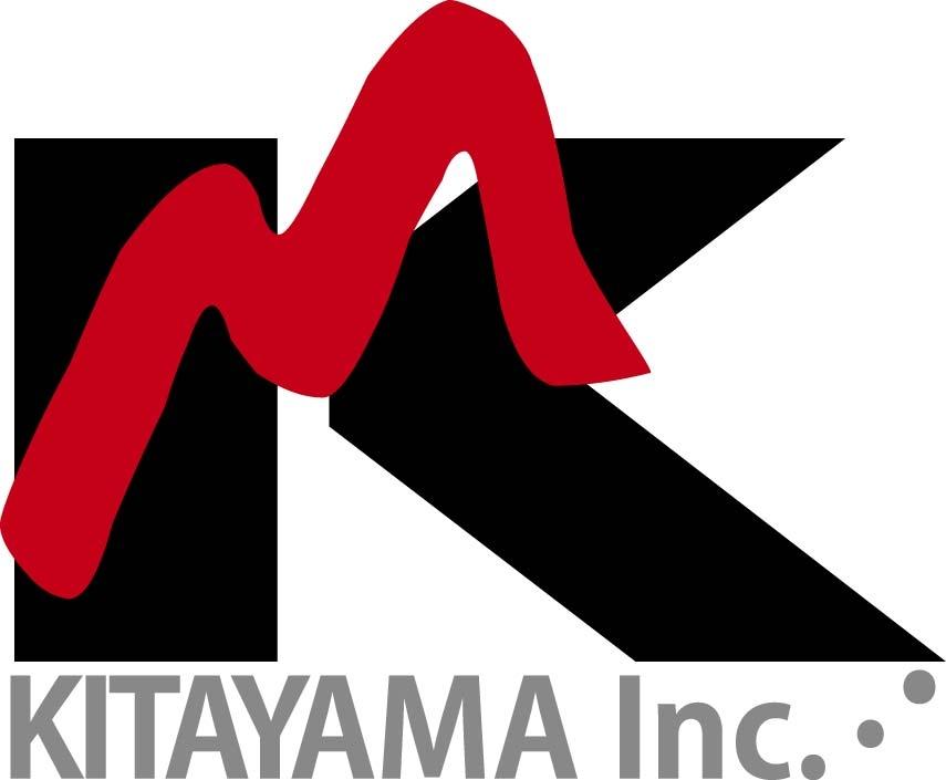 北山工業ロゴ
