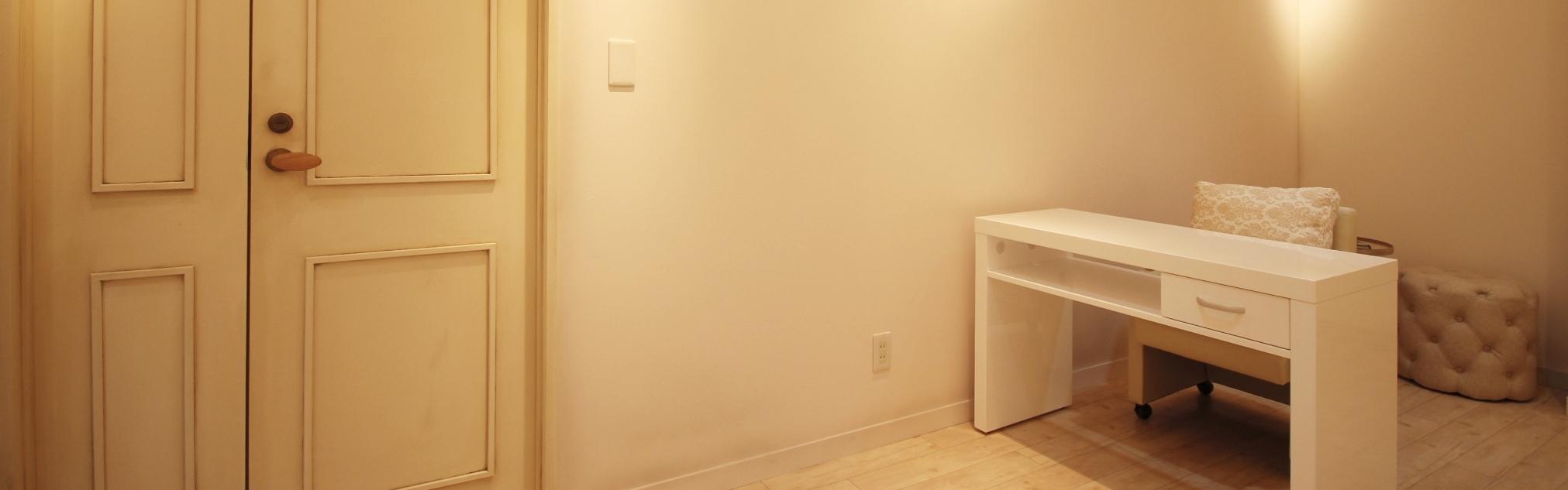 静岡ネイルサロン個室個人店プライベート空間