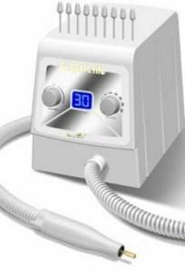 ネイルサロン衛生環境ネイリスト集塵機ダスト問題