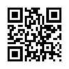 日本料理崇月モバイルサイトQRコード