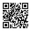 にこにこ鍼灸整骨院モバイルサイトQRコード