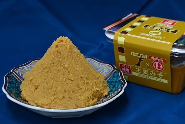 生姜味噌4